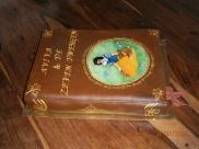 Sprookjesboektaart